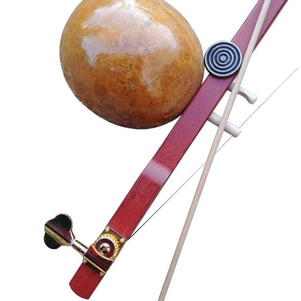 tunable berimbau instrument for capoeira