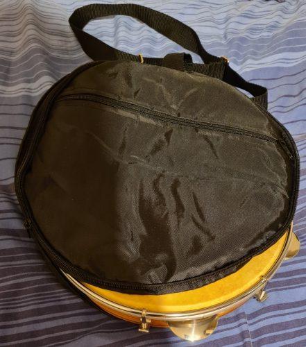Bag for Pandeiro photo review