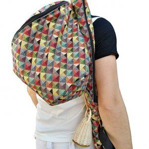 Bag for Berimbau (African Design)