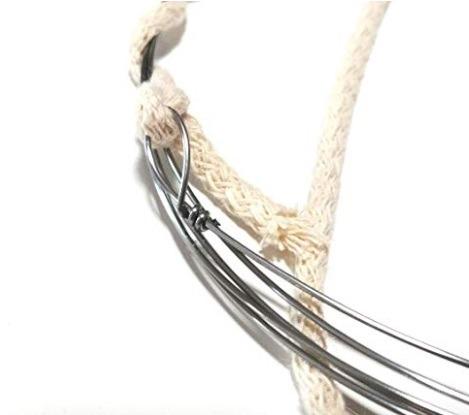 arame string for berimbau instrument capoeira