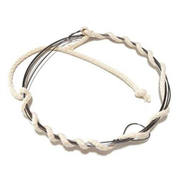 Arame string for capoeira berimbau instrument from berimbau shop