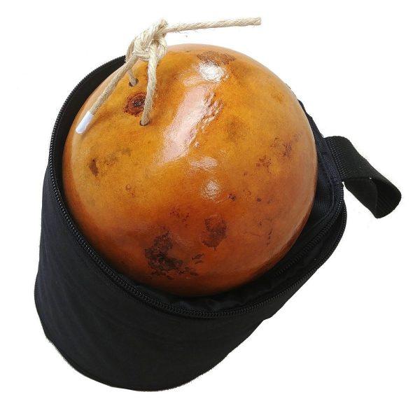 cabaca bag for gourd capoeira berimbau instrument accessory
