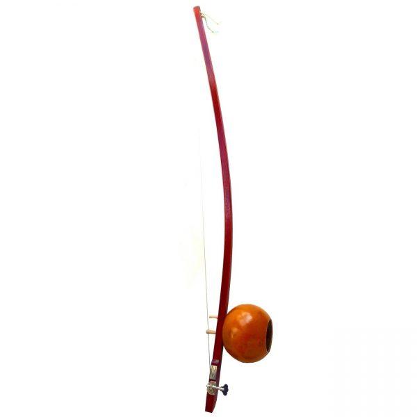 Tunable berimbau instrument for capoeira and musicians from berimbau shop