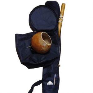 Bag for Berimbau (Black)