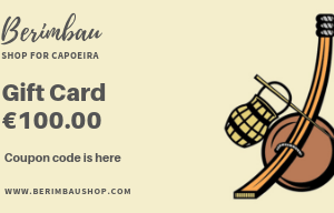 Gift Card €100.00