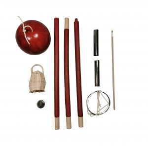 Detachable Berimbau