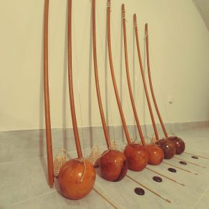 Beginner Berimbau with Bag
