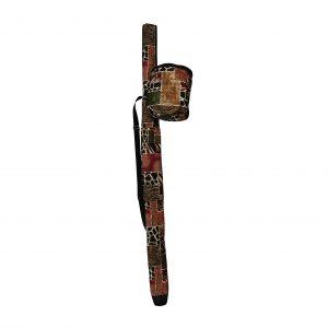 Savanna Design Berimbau bag for capoeira instrument