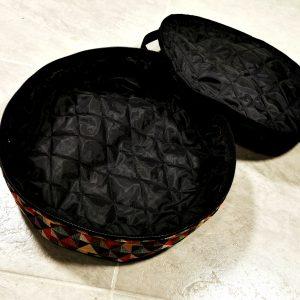 Bag for Pandeiro – African Design
